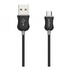Cabo Micro USB DRIFTIN - DCA-204B