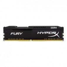 MEMÓRIA HYPERX FURY BLACK DDR4 3466MHz 8GB KINGSTON - HX434C19FB2/8
