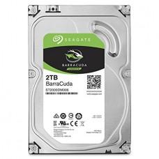 HD Seagate SATA 3,5´ 2TB - ST2000DM006