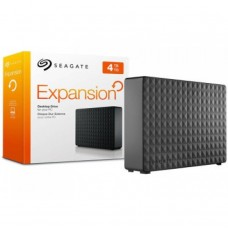 HD Seagate USB 3.0 4TB Preto - STEB4000100