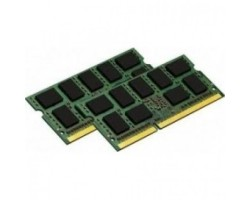Memória SODIMM DDR4 2400Mhz 16GB KIT (2x8GB) - KINGSTON