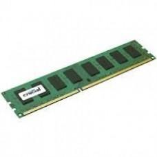 Memória DDR3 ECC 1333MHz 4GB - CRUCIAL