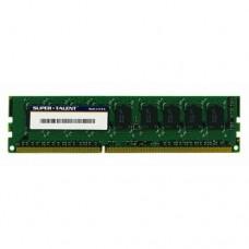 Memória DDR3 ECC 1333MHz 4GB - SUPER*TALENT