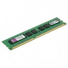Memória DDR3 ECC 1333MHz 8GB  - KINGSTON