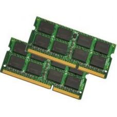 Memória SODIMM DDR3 1066MHz 8GB KIT (2X4GB) - CORSAIR