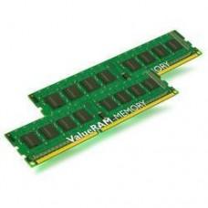 Memória DDR3 ECC 1066MHz 8GB KIT (2X4GB)  - KINGSTON