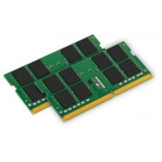 Memória SODIMM DDR3 1600Mhz 8GB KIT (2x4GB) - KINGSTON