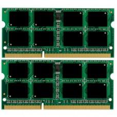 Memória SODIMM DDR3 1333MHz 16GB KIT (2x8GB) SAMSUNG