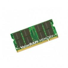 Memória SODIMM DDR3 1600MHz 8GB - KINGSTON