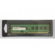 Memória DDR3 1066MHz 2GB  SUPER TALENT - W1066UA2GV