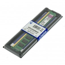 Memória DDR3 1333MHz 2GB  KINGSTON - KVR1333D3S8N9/2G