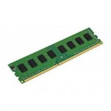 Memória DDR3 1600MHz 4GB KINGSTON - KCP316NS8/4