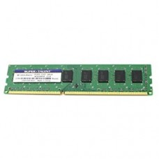 Memória DDR3 1333MHz 4GB  SUPER*TALENT - W1333UB4GV