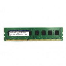 Memória DDR3 1066MHz 4GB  SUPER TALENT - W1066UB4GV
