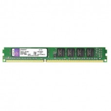 Memória DDR3 1600MHz 4GB KINGSTON - KVR16N11S8/4
