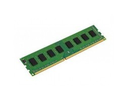 Memória DDR3 1600MHz 8GB KINGSTON - KCP316ND8/8