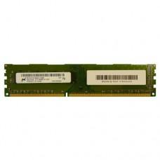 Memória DDR3 1333MHz 4GB MICRON - MT16JTF51264AZ-1G4