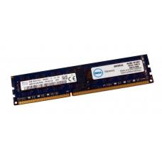 Memória DDR3 1600MHz 4GB DELL - SNPVT8FPC/4G