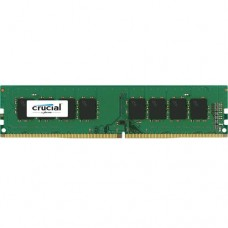 Memória DDR4 2400MHz 16GB CRUCIAL - CT16G4DFD824A