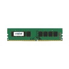 Memória DDR4 2133MHz 4GB CRUCIAL - CT4G4DFS8213