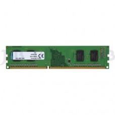 Memória DDR4 2400MHz 4GB KINGSTON - KVR24N17S6/4