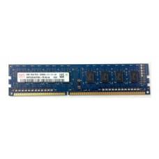 Memória DDR3 1600MHz 4GB HYNIX - HMT351U6CFR8C-PB