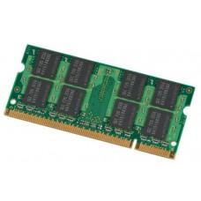 Memória SODIMM DDR2 667MHz 2GB PATRIOT - PSD22G6672S