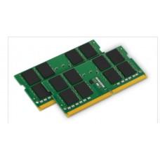 Memória SODIMM DDR3 1600MHz 16GB KIT (2x8GB) KINGSTON - KVR16S11/8