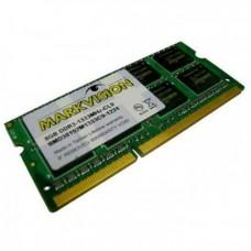 Memória SODIMM DDR3 1333MHz 8GB MARKVISION - MVTD3S8192M1333MHZ