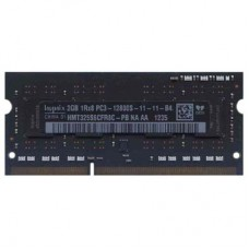 Memória SODIMM DDR3 1600MHz 2GB HYNIX - HMT325S6CFR8C