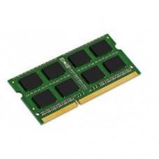 Memória SODIMM DDR3 1333MHz 4GB KINGSTON - KTD-L3B/4G