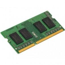 Memória SODIMM DDR4 2400MHz 16GB KINGSTON - KVR24S17D8/16