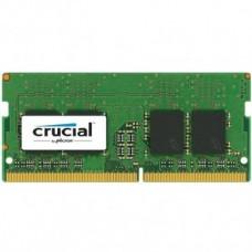 Memória SODIMM DDR4 2133MHz 4GB CRUCIAL - CT4G4SFS8213
