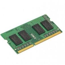 Memória SODIMM DDR4 2400MHz 4GB KINGSTON - KVR24S17S6/4