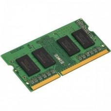 Memória SODIMM DDR4 2400MHz 4GB KINGSTON - KVR24S17S8/4