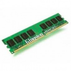 Memória DDR2 ECC 667MHz 2GB KINGSTON - KVR667D2E5/2G