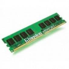 Memória DDR2 ECC 667MHz 2GB KINGSTON - KVR667D2E5/2G