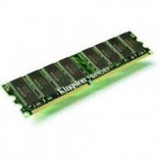 Memória DDR2 ECC 800MHz 2GB KINGSTON - KVR800D2E6/2G