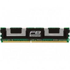 Memória DDR2 ECC FBDIMM 667Mhz 2GB KINGSTON - KVR667D2D8F5/2G