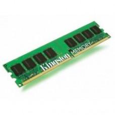 Memória DDR2 ECC REG 400MHz 2GB KINGSTON - KVR400D2S4R3/2G