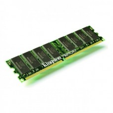 Memória DDR2 ECC REG 400MHz 4GB KINGSTON - KVR400D2D4R3/4G