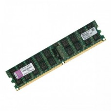 Memória DDR2 ECC REG 667MHz 4GB KINGSTON - KVR667D2D4P5/4G