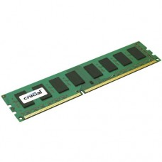 Memória DDR3 ECC 1066MHz 4GB CRUCIAL - CT51272BA1067