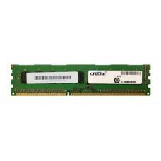 Memória DDR3 ECC 1333MHz 4GB CRUCIAL - CT51272BA1339-M18FD