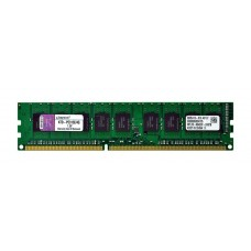 Memória DDR3 ECC 1333MHz 4GB KINGSTON - KTD-PE313E/4G