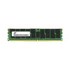 Memória DDR4 RDIMM 2666MHz 64GB MICRON - MTA72ASS8G72PSZ-2S6