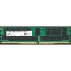 Memória DDR4 RDIMM 2933MHz 64GB MICRON - MTA36ASF8G72PZ-2G9
