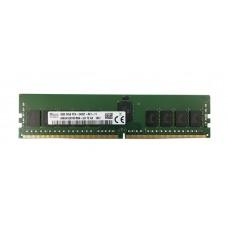 Memória DDR4 RDIMM 2400MHz 8GB HYNIX - HMA41GR7AFR8N-UH