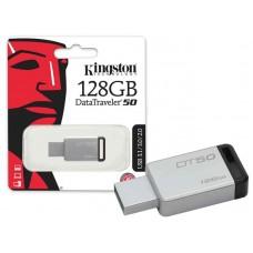 Pen drive 128GB KINGSTON - DT50/128GB