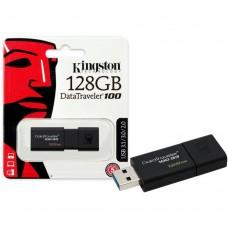 Pen drive 128GB DataTraveler 100 G3 KINGSTON - DT100G3/128GB